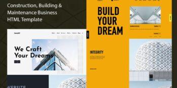 SMART - Corporate Creative Template