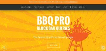BBQ Pro - Fastest WordPress Firewall Plugin