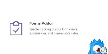 MonsterInsights Forms Addon