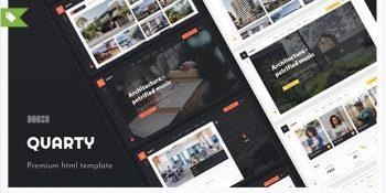 Quarty - Architecture & Interior Design