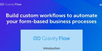 Gravity Flow – Core Plugin