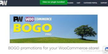 Pimwick – WooCommerce BOGO Pro